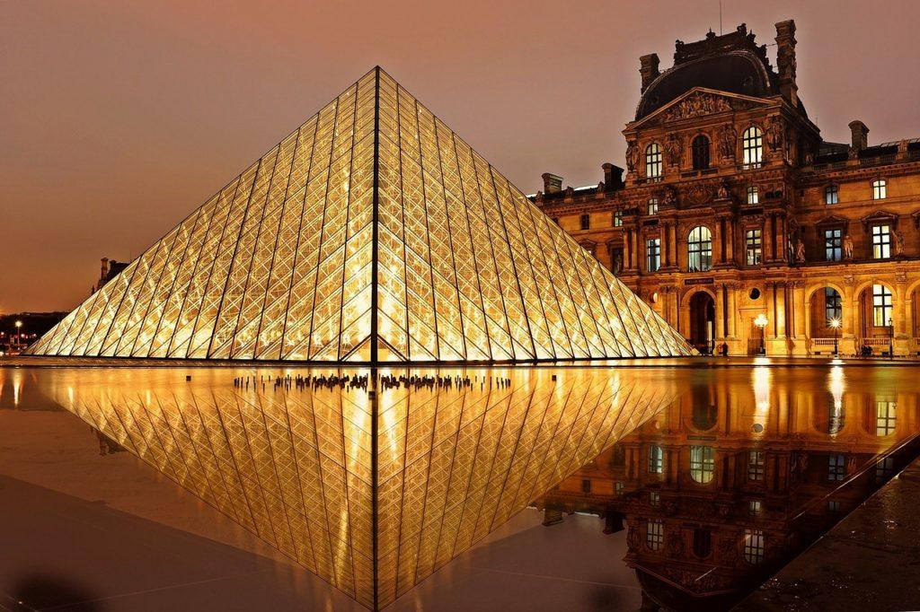 Poznáváme krásy Paříže. Co byste rozhodně neměli opomenout