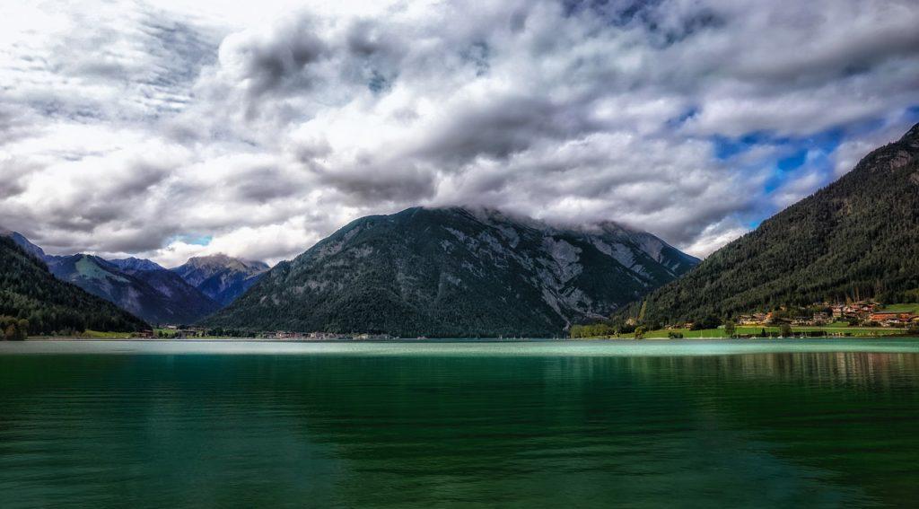 Achensee - za krásami rakouských Alp, lyžováním a dovolenou