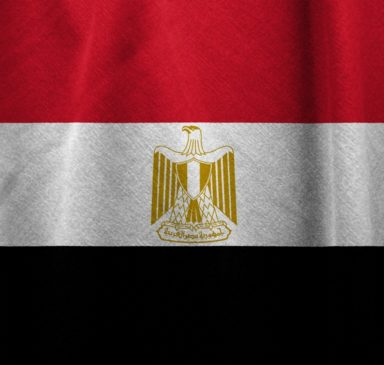Egypt Flag Country Symbol Egyptian
