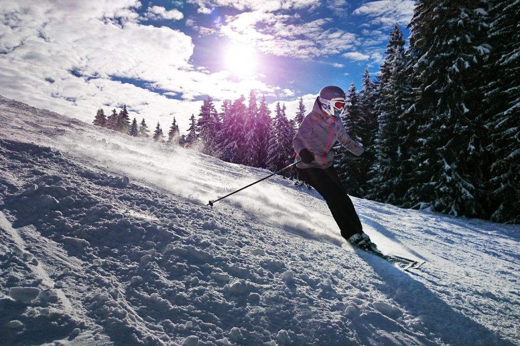 Představujeme vám rakouské lyžarské centrum Zillertal