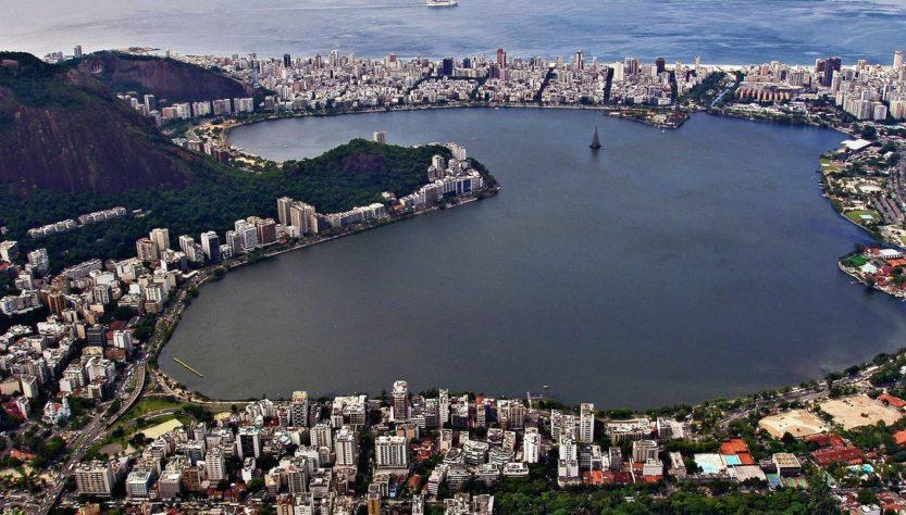 Levné letenky do Brazílie