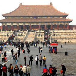 Levně do Pekingu
