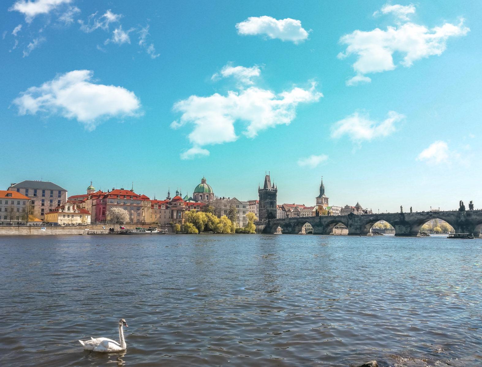 Za poznávacími zájezdy nejen po České republice